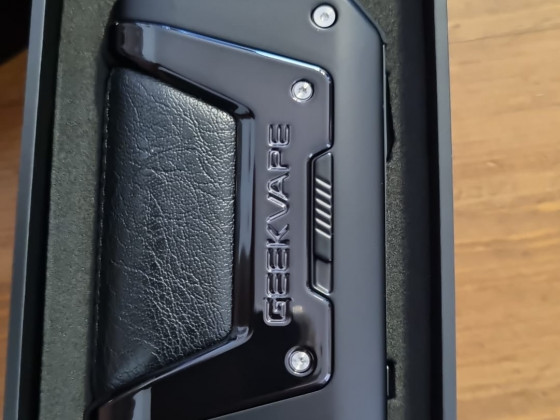 GeekVape L200