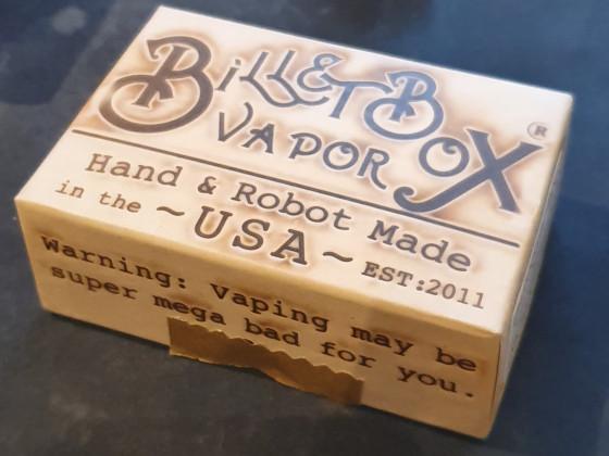 Billet Box Rev 4B