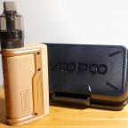 """Voopoo Argus GT Kit """"Desert Yellow"""""""