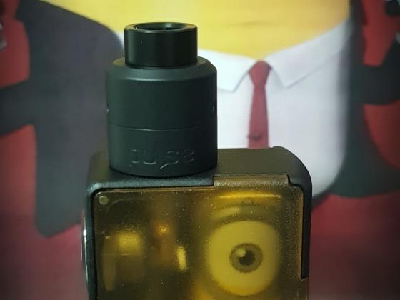 Vandyvape Pulse BF Mech / Vandyvape Pulse 24 RDA